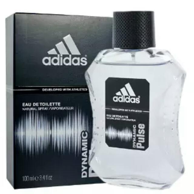 Fiz Shop Adidas Dynamic Pulse Edt 100ml Parfum Original Olshop