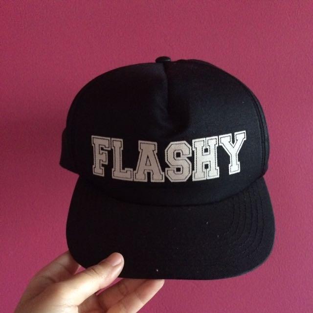 Topi Flashy