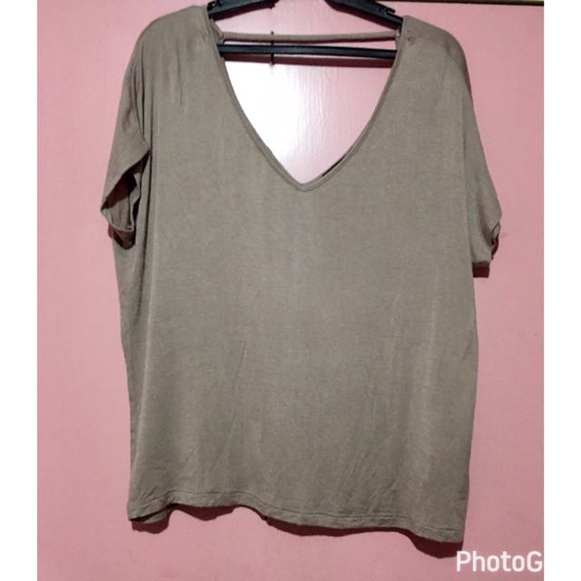 Forever 21 Top Size Large