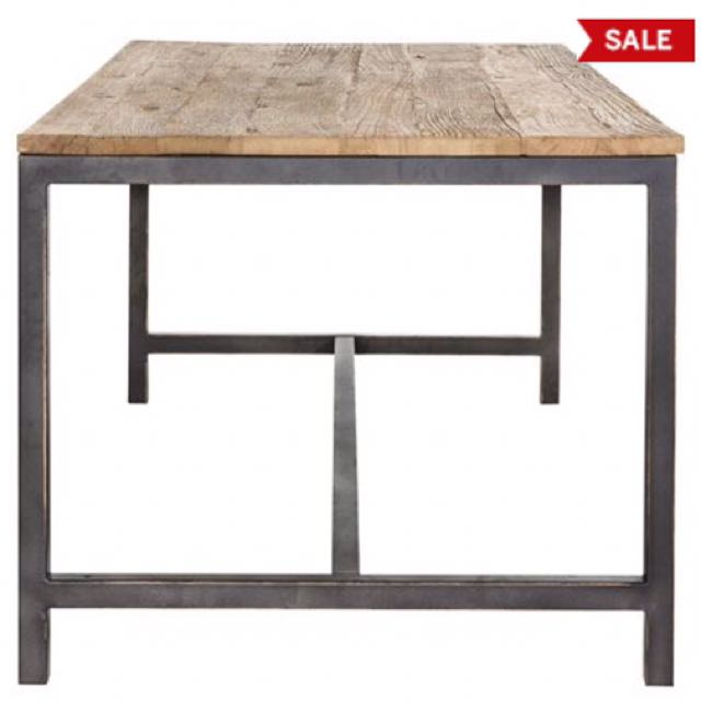 Freedom - Wharf Dining Table