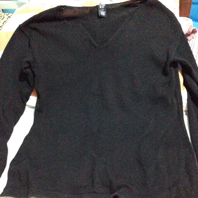 Gap Plus Size Long Sleeve