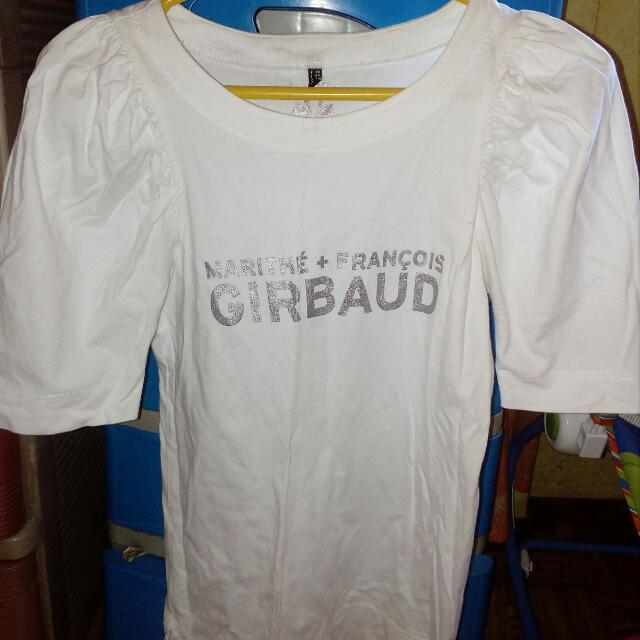 Girbaud Blouse