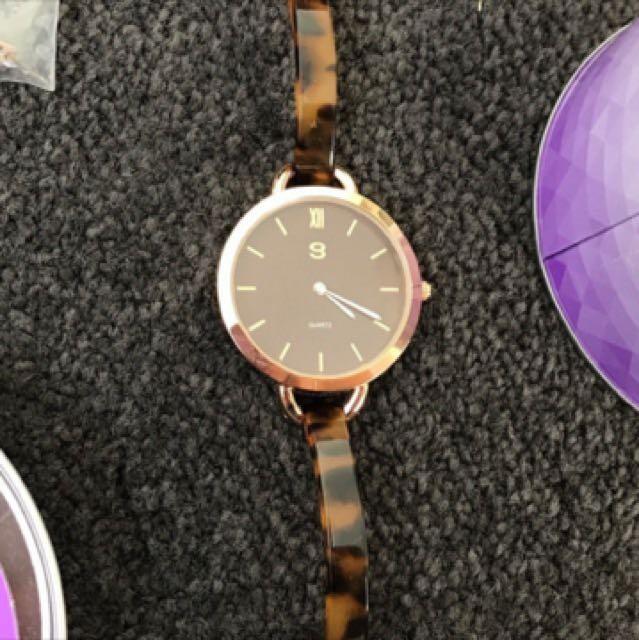Goldmark Watch