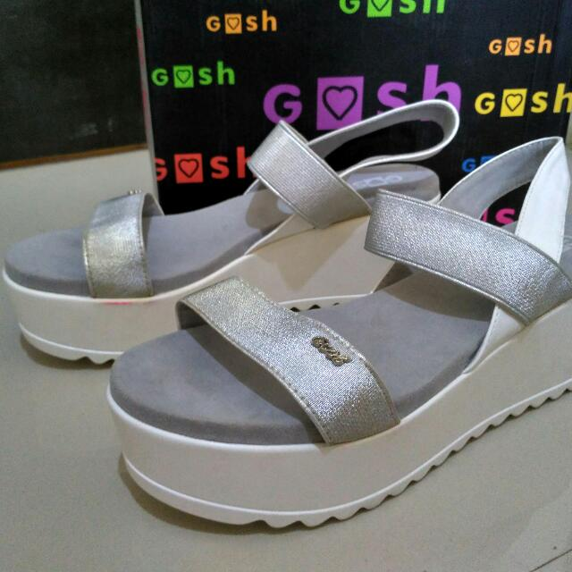Gosh Wedges ORI