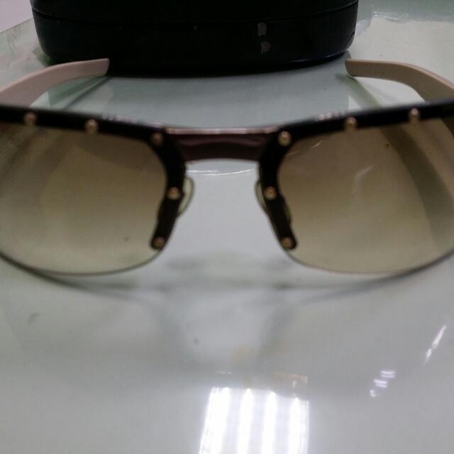 (正品)GUCCI太陽眼鏡#太陽眼鏡出清