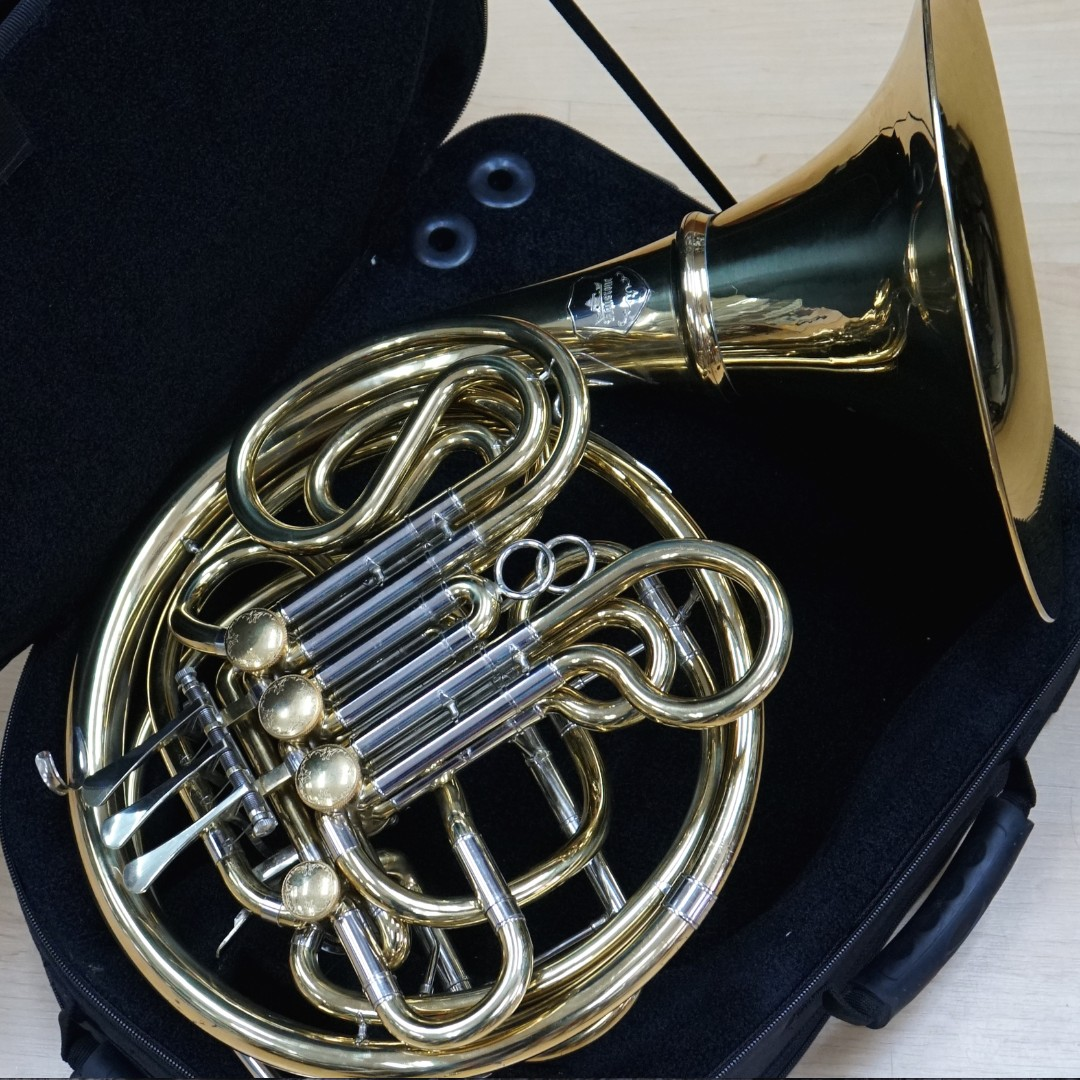 Hanstone MT206 French Horn (Double)