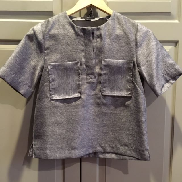 H&M Top Size 34