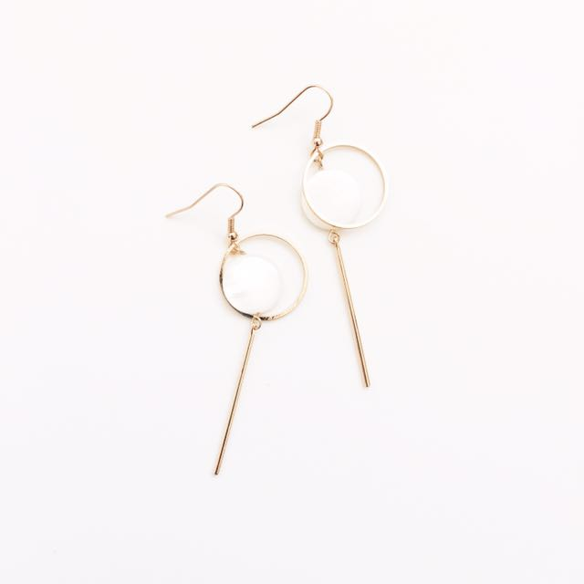Homemade Chic Earrings