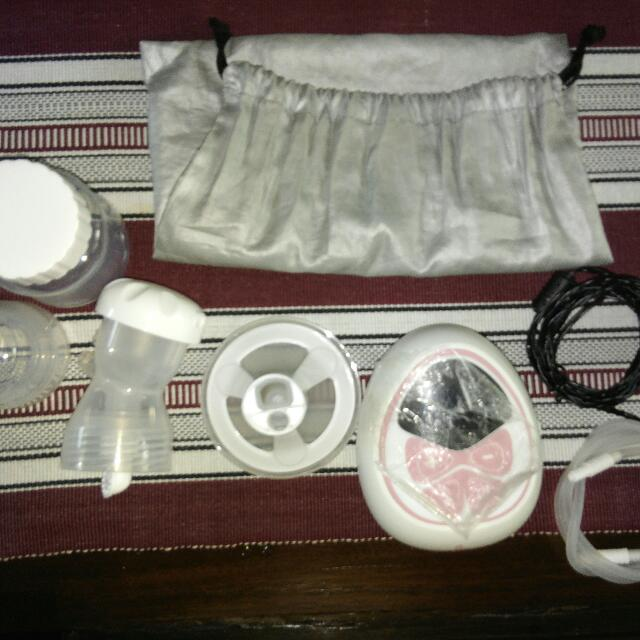 Horigen Breast pump