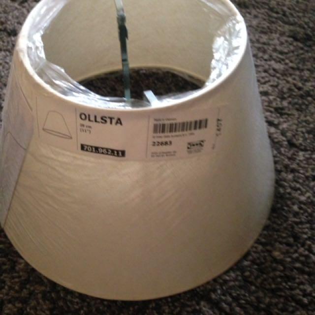 IKEA Light Cover
