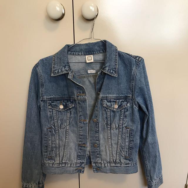 Insight Denim Jacket