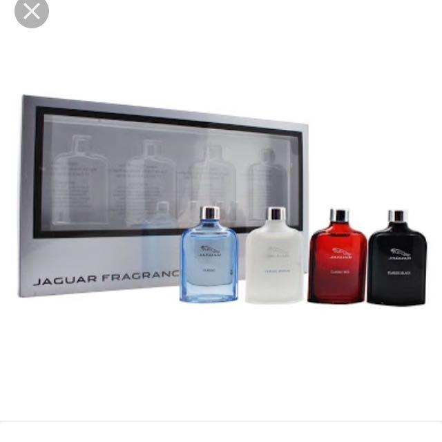 Jaguar Miniature Original