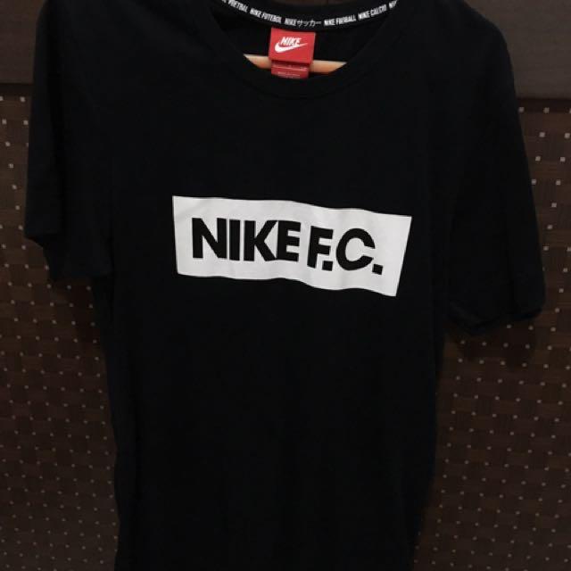 KAOS NIKE F.C ORIGINAL