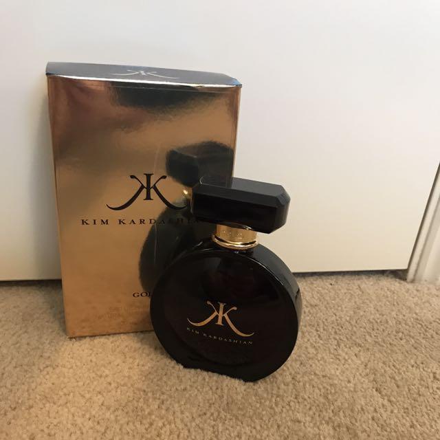 Kim Kardashian Gold Perfume 100mL