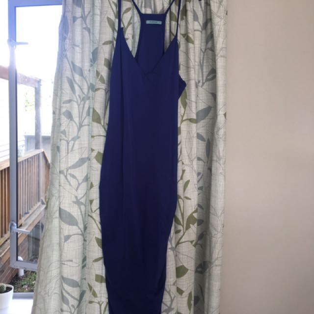 Kookai Blue Dress