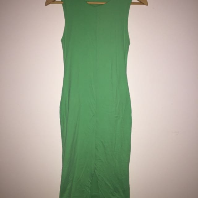 Kookai Maxi Dress Size 6