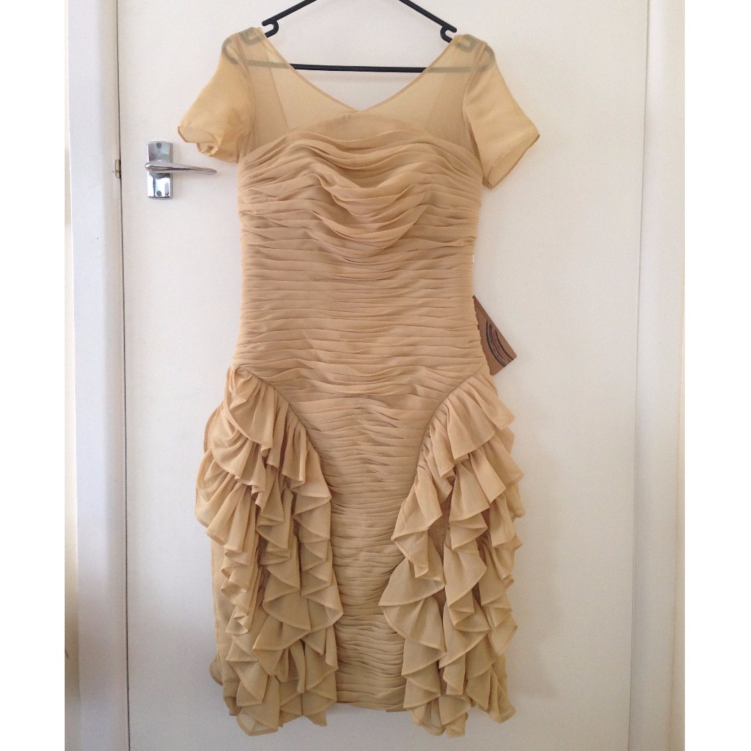 LIGHT IN THE BOX brand dress, size 10