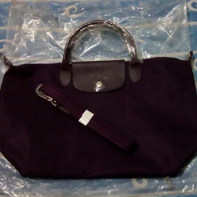 Longchamp Neo Medium