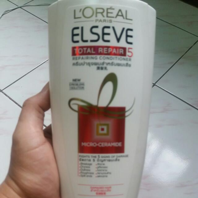 Loreal Elseve Conditioner