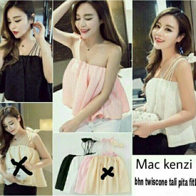Mac Kenzi (FN1177)