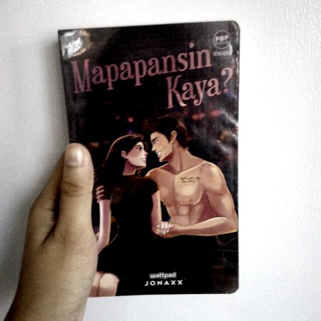 Mapapansin Kaya? (3rd print)