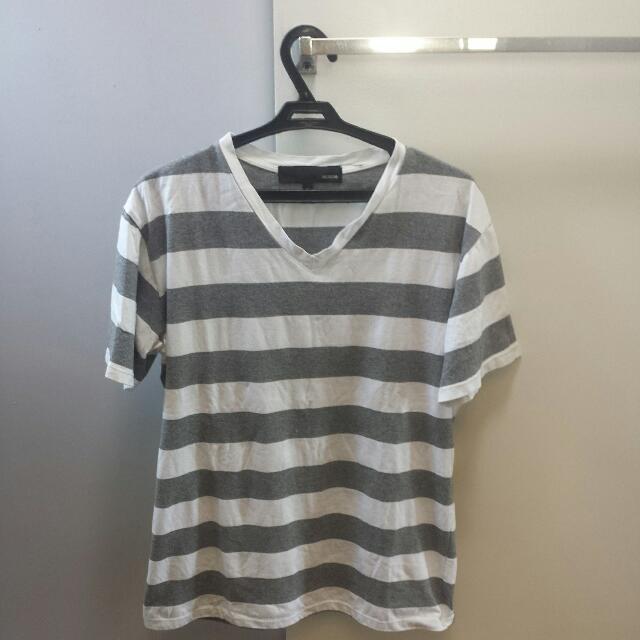 Mundo Size Med Shirt