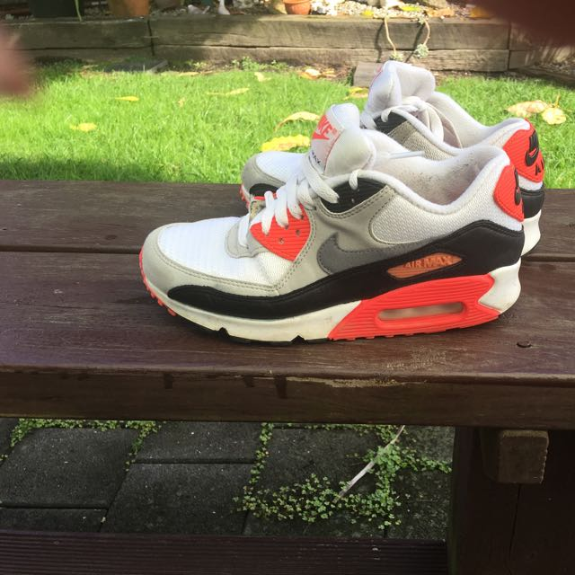 NIKE AIR infrared Women's Size 38