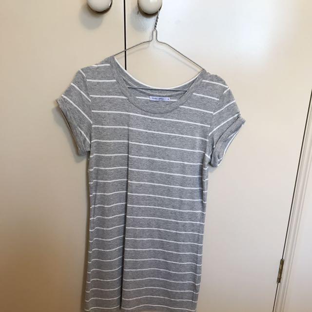 Pare Basic Dress