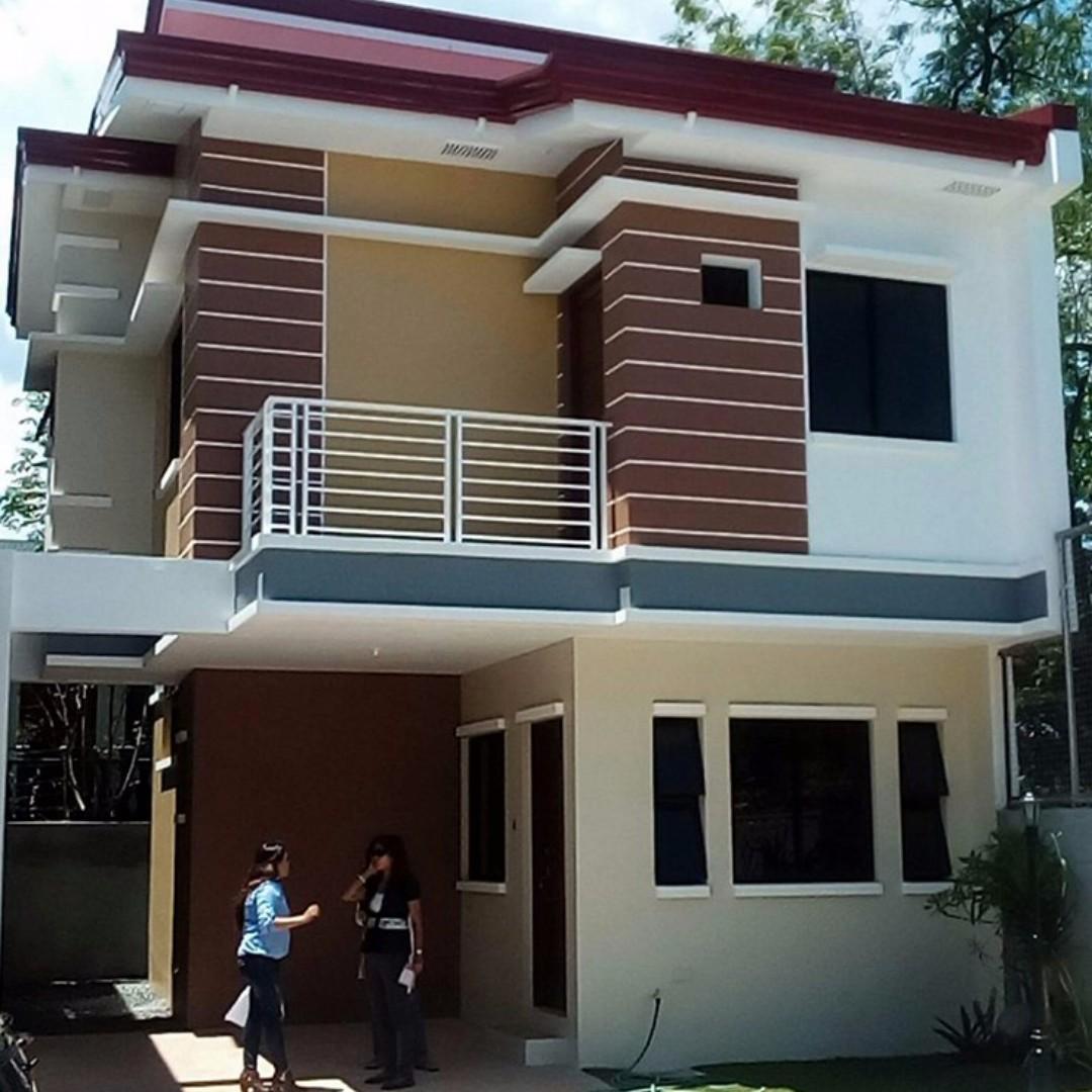 Sta Lucia House Design