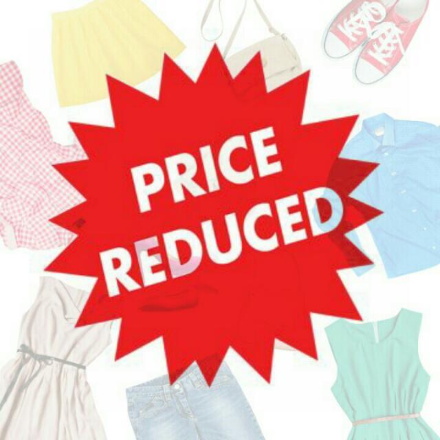 Price Down