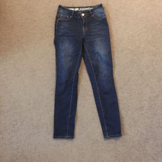 Refuge Jeans / Jeggings
