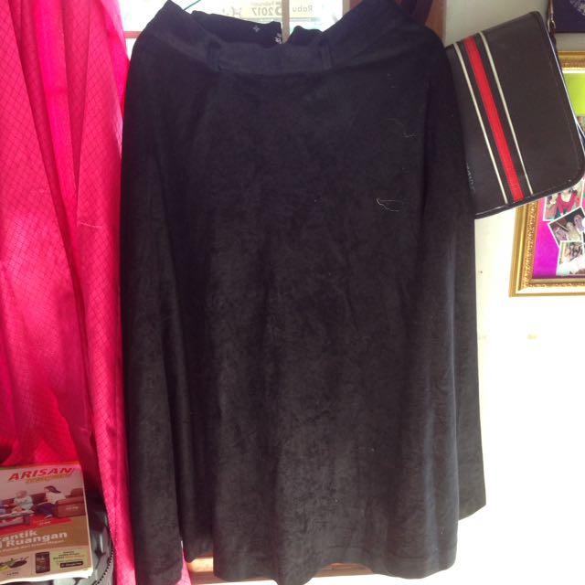 #jatuhharga rok payung hitam