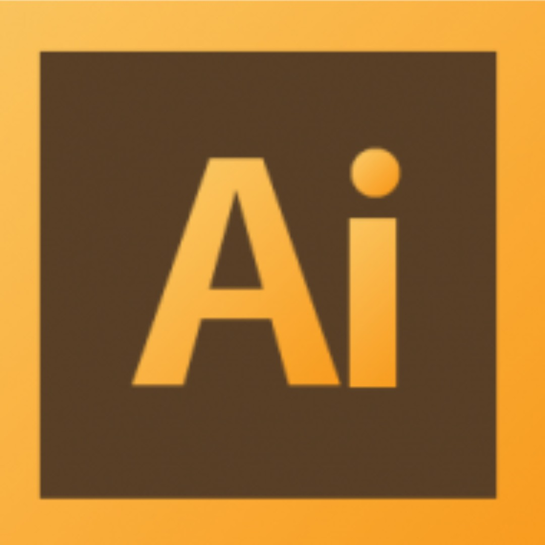 Software Adobe Illustrator 2017