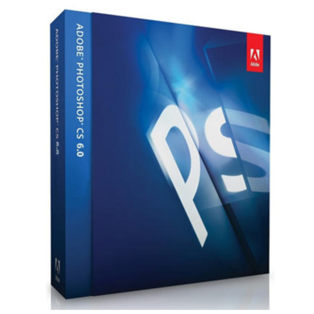 Software Adobe Photoshop 2017