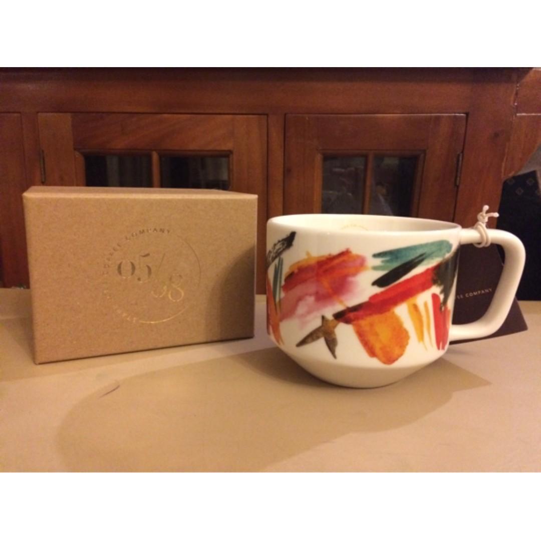 Starbucks Mug - Coffee Artisan Series