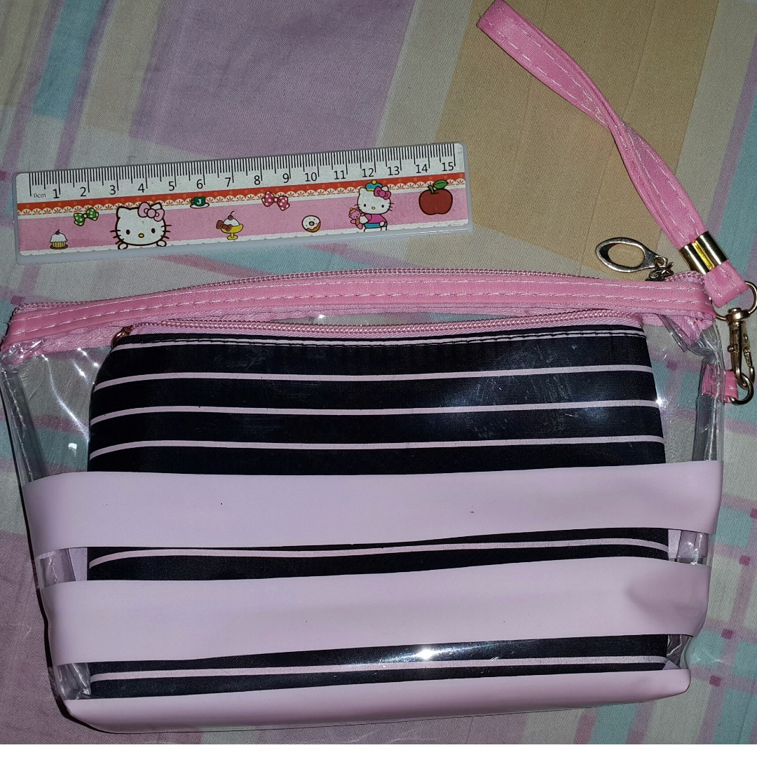 Summer 2n1 pouch