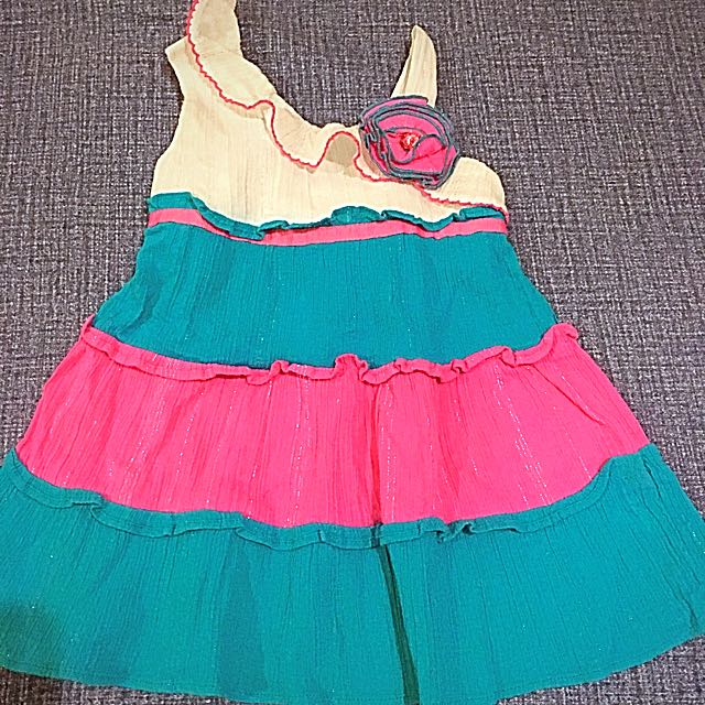 Super Cute Baby Dress