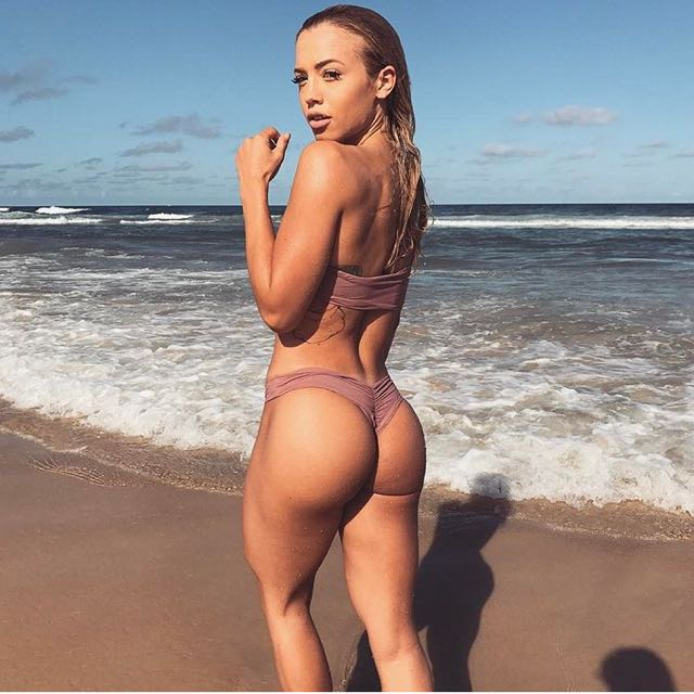 TAMMY HEMBROW AT HOME & GYM GUIDES + MEAL PLAN