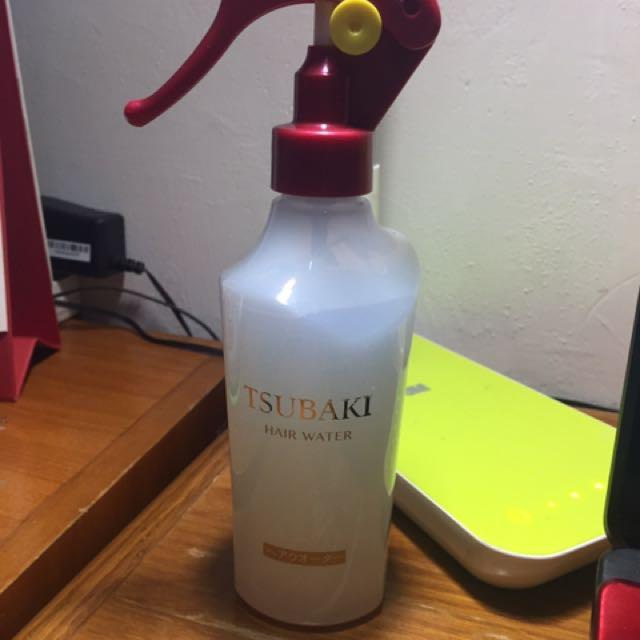 Tsunami 髮妝水