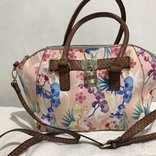 Two-way Call It Spring bag