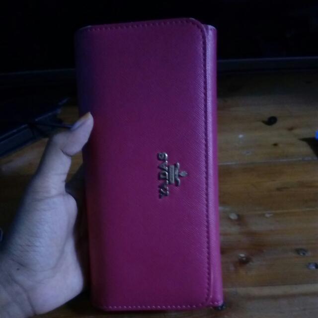 yadas wallet