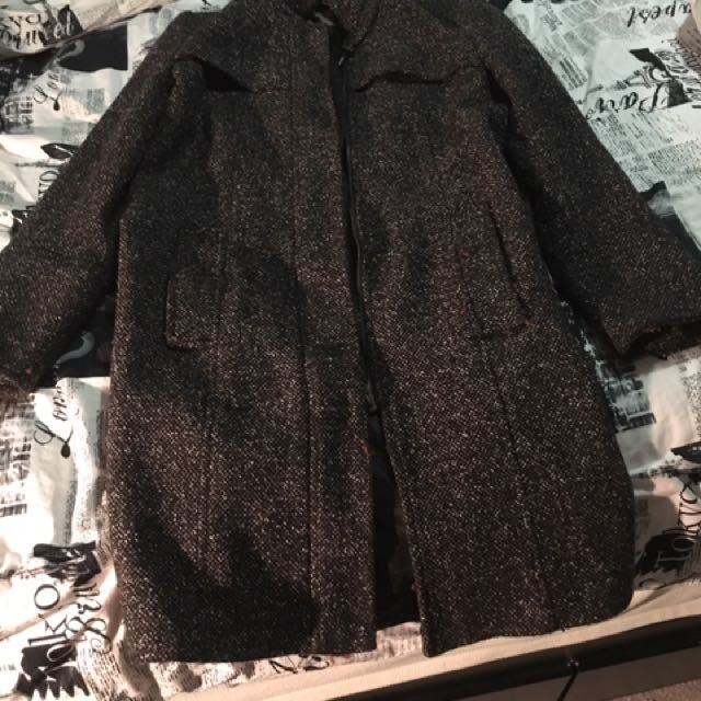 Zara Jacket/Coat
