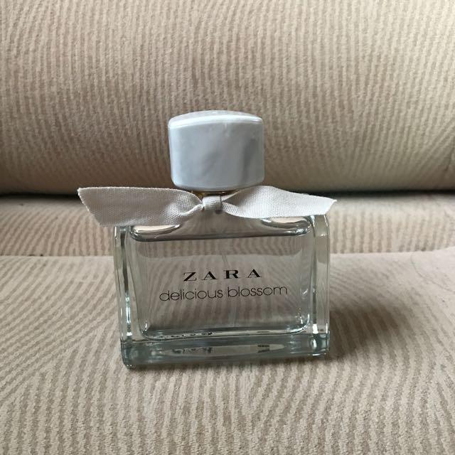 Zara Parfum Delicious Blossom Jual Rugi Reprice Health