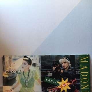 Madonna Records!