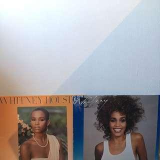 Whitney Houston Records