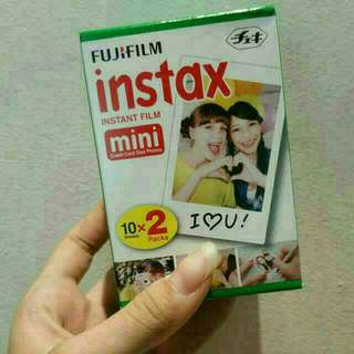 ($17/twin) Polaroid Films Twin Box [#11]