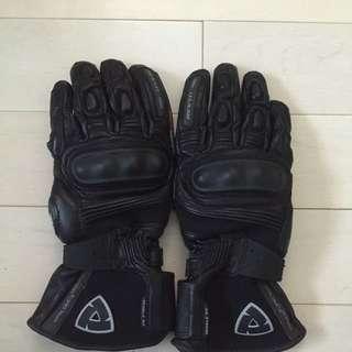 Rev'it ladies summit H2O gloves - M