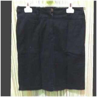 Rok Black Jeans