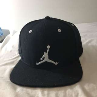 Authentic Jordan SnapBack Cap