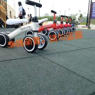 爆款兒童滑步平衡車